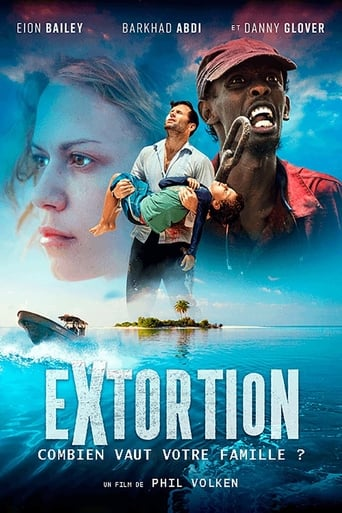 Poster of Extorsion