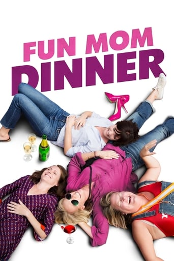 Filmplakat von Fun Mom Dinner