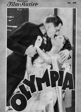 Poster of Olympia