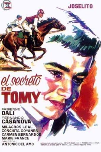 Poster of El Secreto de Tomy