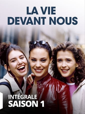 Poster of La vie devant nous
