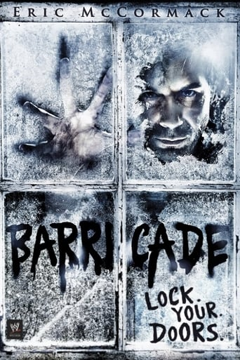 Poster of Barricade