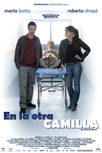 Poster of En la otra camilla