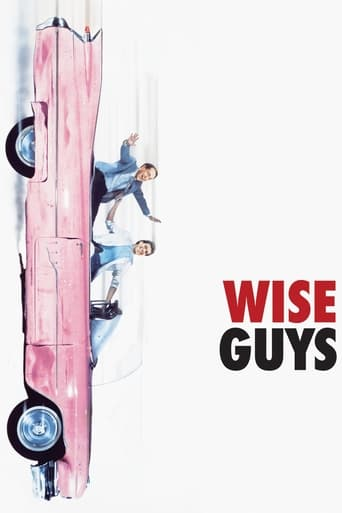 Poster of Wise Guys