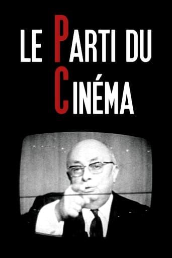 Poster of Le Parti du cinéma