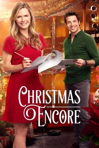 Christmas Encore poster