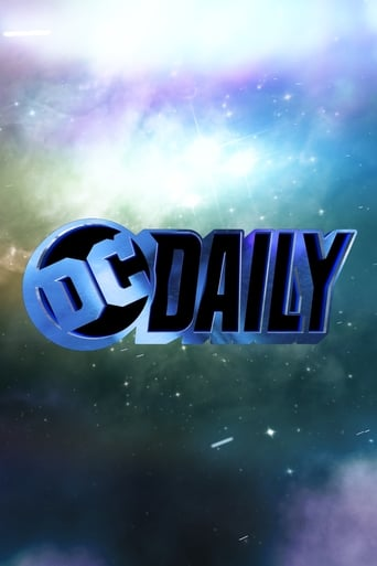 Poster of DC Daily