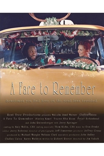 Poster of A Fare to Remember