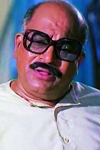 Image of Veera Raghavan