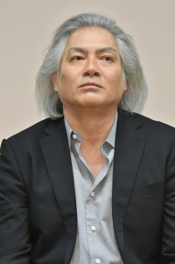 Image of Toshiya Nagasawa