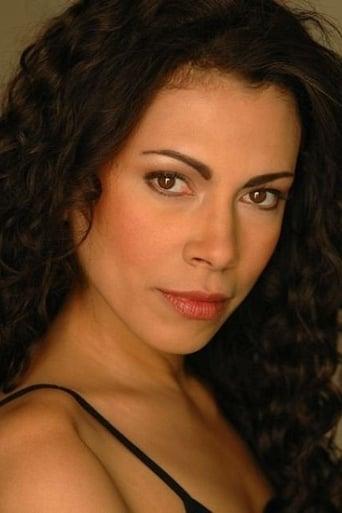 Image of Daniela Lavender