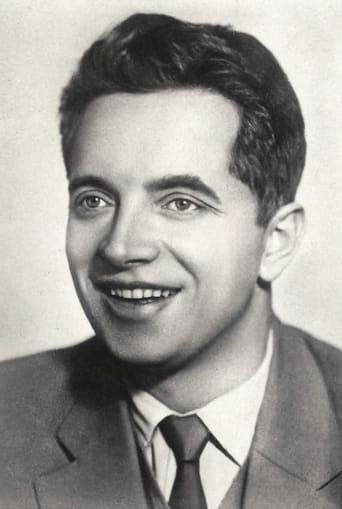 Image of Yuri Belov