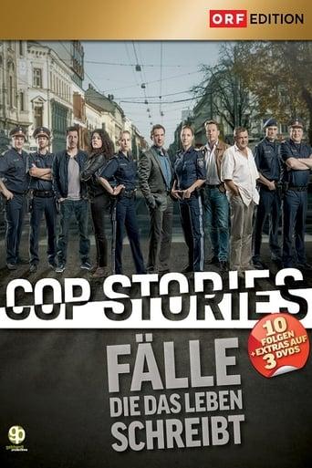 Poster of CopStories