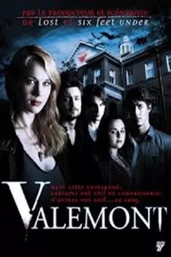 Poster of Valemont