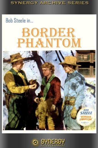 Poster of Border Phantom