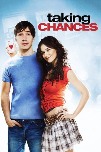 Poster of Taking Chances