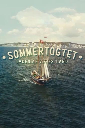 Poster of Sommertogtet - Lyden af vores land