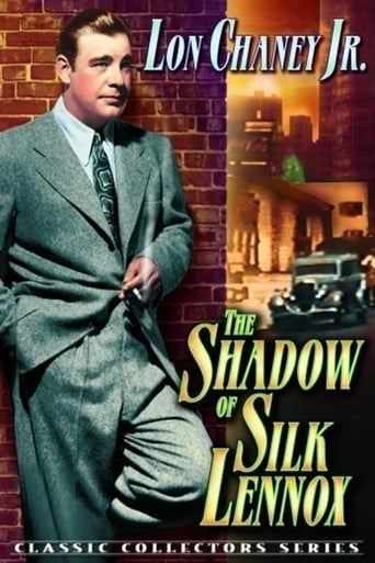 Poster of The Shadow of Silk Lennox