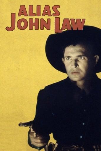 Poster of Alias John Law