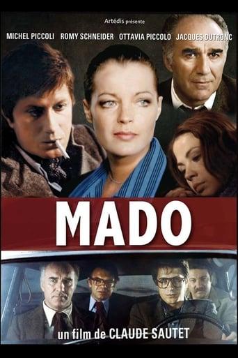 Poster of Mado