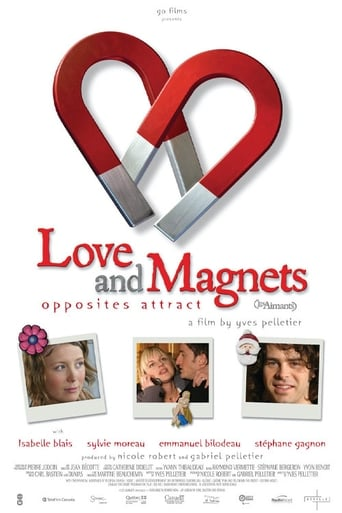 Poster of Love and Magnets