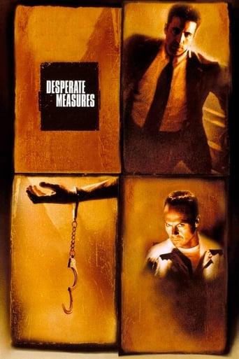 Poster of Desperate Measures