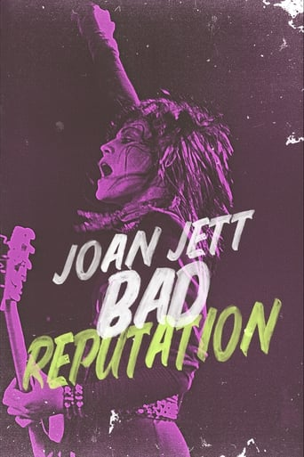 Poster of Bad Reputation