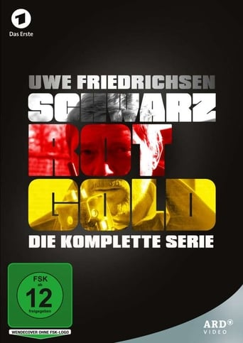 Poster of Schwarz Rot Gold