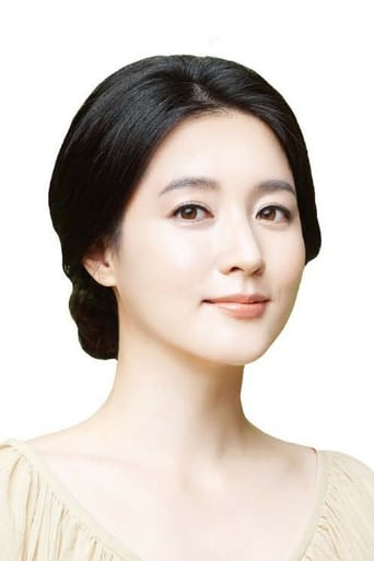 Image of Lee Young-ae