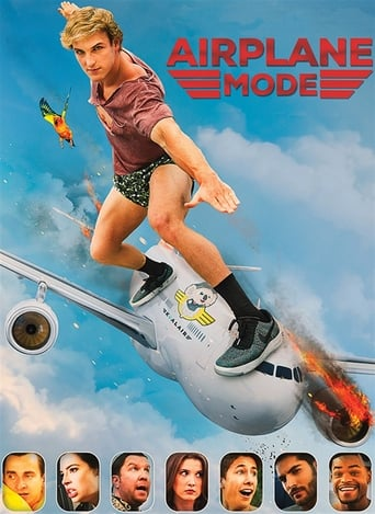 Poster of Airplane Mode