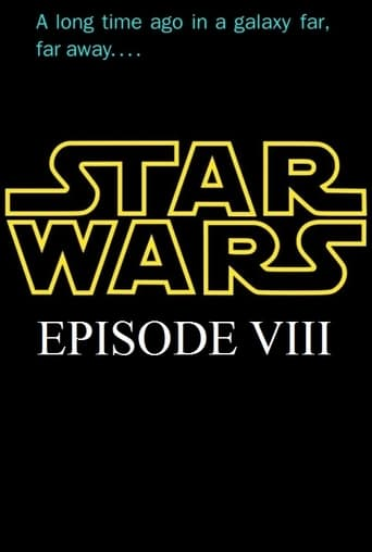 La guerra de las galaxias: Episodio VIII