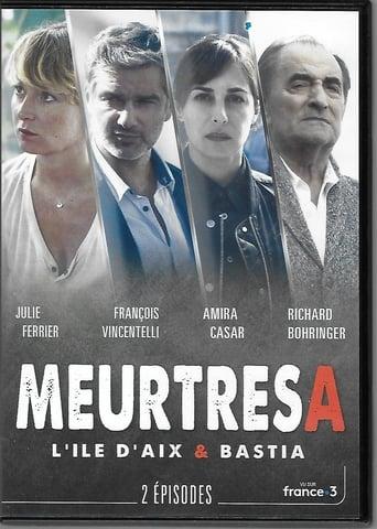Poster of Meurtres à Bastia