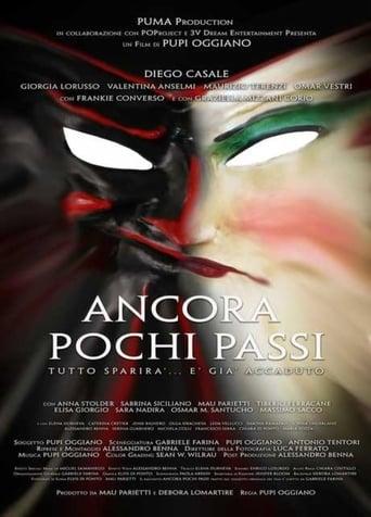 Poster of Ancora pochi passi