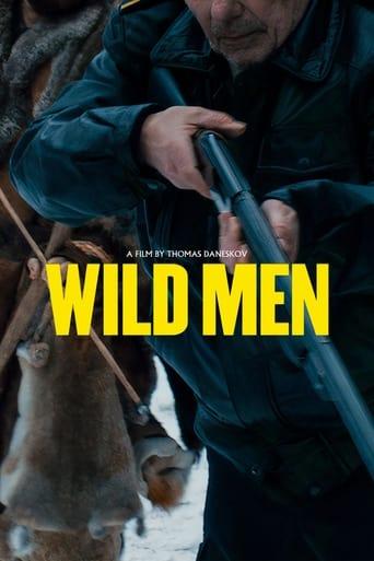 Poster of Wild Men