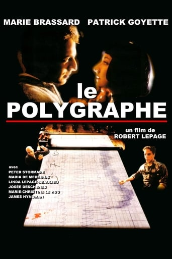 Poster of Le polygraphe