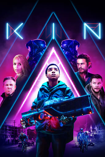 Poster of Kin