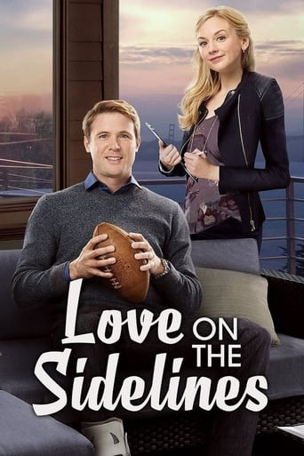 Poster of Love on the Sidelines