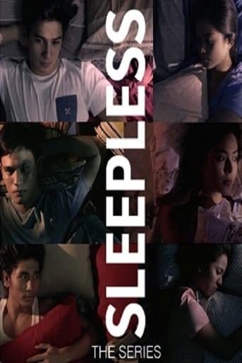 Poster of Sleepless