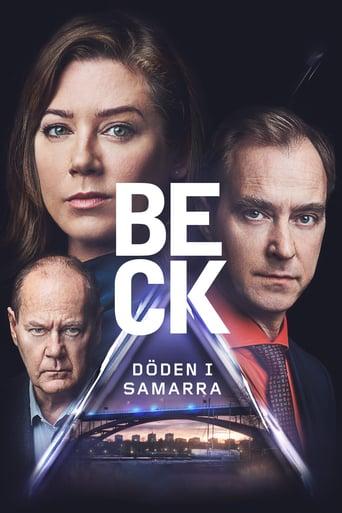 Poster of Beck 41 - Death in Samarra