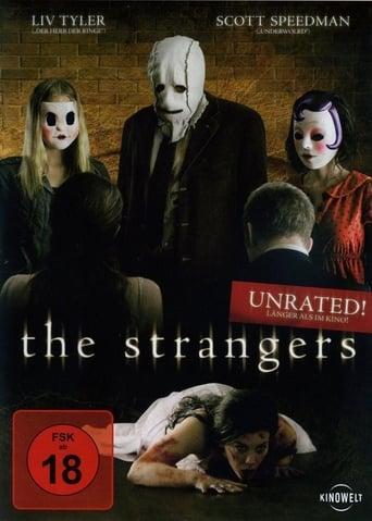 Filmplakat von The Strangers