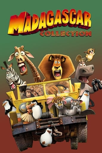 Madagascar Collection