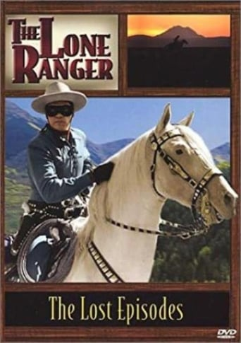 Poster of Lone Ranger: Lost Episodes
