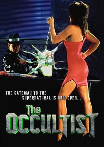 Poster of The Occultist