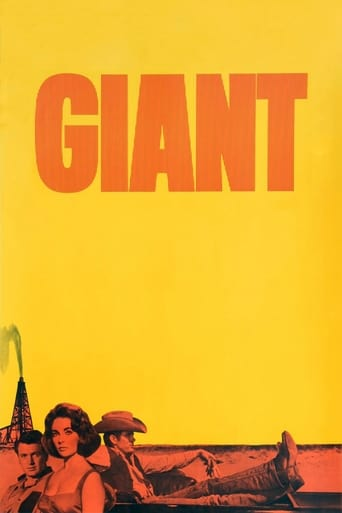 Poster of Giant