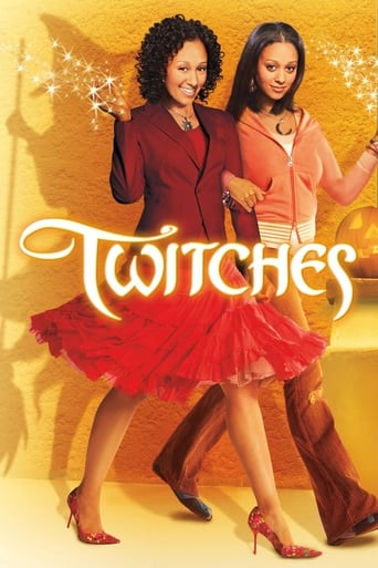 Poster of Twitches