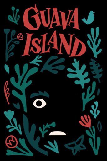 Poster of Guava Island