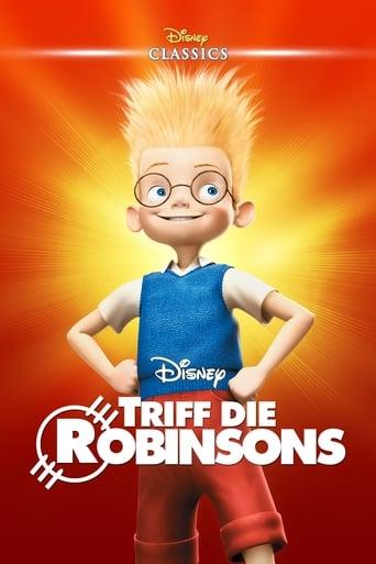 Filmplakat von Triff die Robinsons