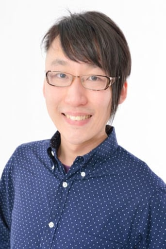 Image of Nakamura Keisuke