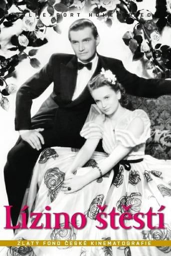 Poster of Lízino štěstí