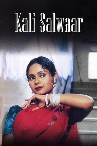 Poster of Kali Salwar